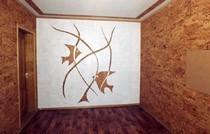 ремонт стен в Костроме